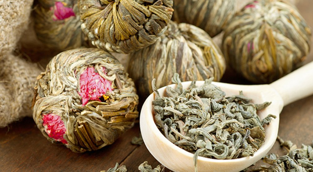 Fordele ved grøn te